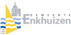 Logo gemeente Enkhuizen