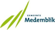 Logo gemeente Medemblik
