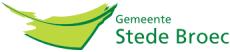 Logo gemeente Stede Broec